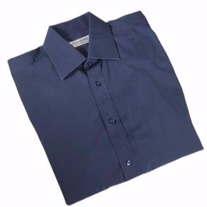 YvesSaintLaurent men's casual Shirt Size 16.5